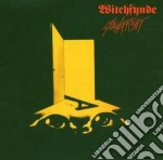 Witchfynde - Stagefright cd musicale di WITCHFYNDE