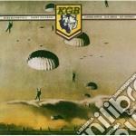 Kgb - Kgb cd musicale di KGB