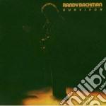 Randy Bachman - Survivor cd musicale di Randy Bachman