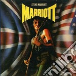 Steve Marriott - Marriott cd musicale di Steve Marriott