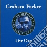 Graham Parker - Live Vandeley cd musicale di Graham Parker