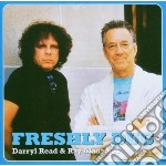 Darryl Read & Ray Manzarek - Freshly Dug cd musicale di MANZAREK R/READ D