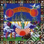 CD - CHURCH - SOMETIME ANYWHERE cd musicale di CHURCH