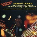 Elephants Memory - Songs From Midnight Cowboy cd musicale di Memory Elephants