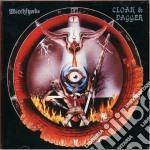 Witchfynde - Cloak & Dagger cd musicale di WITCHFYNDE
