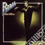 REBEL                                     cd musicale di John Miles