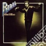 REBEL                                     cd musicale di John Miles