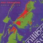 RADIO ACTIVE                              cd musicale di Pat Travers