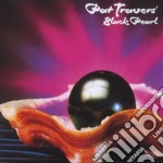 Pat Travers - Black Pearl cd musicale di Pat Travers