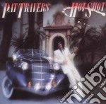 Pat Travers - Hot Shot cd musicale di Pat Travers