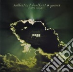 Sutherland B. & Quiv - Down To Earth cd musicale di SUTHERLAND B. & QUIV