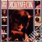 John Mayall - Moving On cd musicale di John Mayall