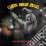 SECOND COMING                             cd musicale di Curtis zeus Knight