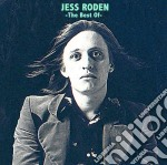 Jess Roden - Best Of cd musicale di Jess Roden