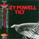 TILT                                      cd musicale di Powell Cozy
