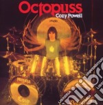 Cozy Powell - Octopuss cd musicale di Powell Cozy