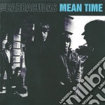 MEAN TIME cd musicale di BARRACUDAS