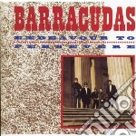 Barracudas - Endeavour To Persevere cd musicale di BARRACUDAS