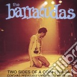 Barracudas - Two Sides Of A Coin 1979-84 cd musicale di BARRACUDAS