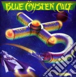Blue Oyster Cult - Club Ninja cd musicale di BLUE OYSTER CULT