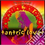 Arthur Brown - Tantric Lover cd musicale di Arthur Brown
