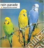 BEYOND THE SUNSET                         cd musicale di Parade Rain