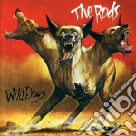 WILD DOGS - EXPANDED EDITION              cd musicale di The Rods