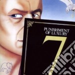 Punishment Of Luxury - 7 cd musicale di PUNISHMENT OF LUXURY