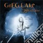 Greg Lake - From The Underground Vol.2 cd musicale di Greg Lake