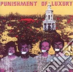 Punishment Of Luxory - Laughing Academy cd musicale di Punishment of luxory