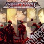 Battlezone - Fighting Back cd musicale di BATTLEZONE