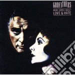 More songs about love & hate cd musicale di GODFATHERS
