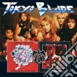 Black hearts & jaded spades cd musicale di Blade Tokyo