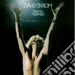 David Byron - Take No Prisoners cd musicale di David Byron