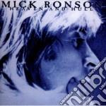 Heaven & hull cd musicale di Mick Ronson