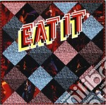 Humble Pie - Eat It cd musicale di Pie Humble