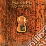 Thunderbox cd musicale di Pie Humble