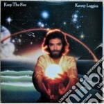 Kenny Loggins - Keep The Fire cd musicale di Kenny Loggins