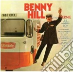 Benny Hill - Sings Ernie The Fastest... cd musicale di Benny Hill