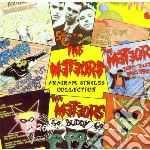 Meteors - Anagram Singles Collecti cd musicale di METEORS