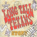 STORY                                     cd musicale di LONG TALL TEXANS