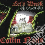 Coffin Nails - Let Swreck - The Gravest Hits cd musicale di Nails Coffin