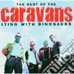 Caravans - Best Of The Caravans cd musicale di CARAVANS