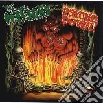 Meteors - Psycho Down! cd musicale di METEORS