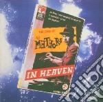 IN HEAVEN                                 cd musicale di METEORS