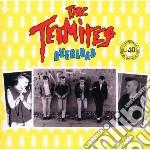 Termites - Overload cd musicale di TERMITES