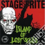 CD - STAGE FRITE - ISLAND OF LOST SOUL cd musicale di Frite Stage