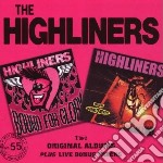 CD - HIGHLINERS - BOUND FOR GLORY cd musicale di HIGHLINERS