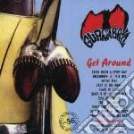 Guana Batz - Get Around/shake It Up cd musicale di GUANA BATZ