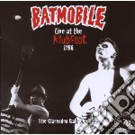 Batmobile - Live At The Klub Foot 1986 The Clarendon cd musicale di BATMOBILE